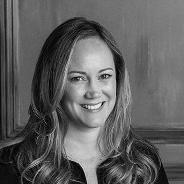 Beth Andrews, SVP Brand Marketing & Communications