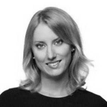 Genesa Garbarino, SVP Brand Strategy & Communications