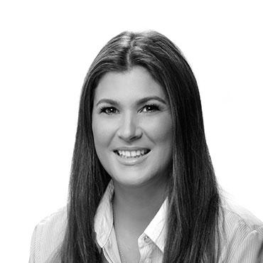 Krista Woerz, SVP Brand Marketing