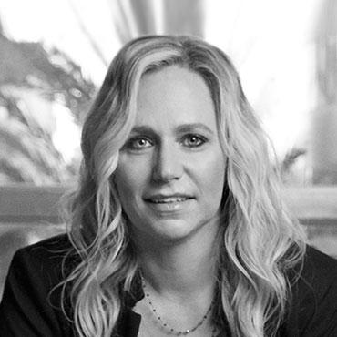 Kristen Foster, EVP Entertainment Strategies