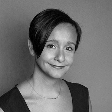 Maryann Watson, EVP Brand Strategy & Communications