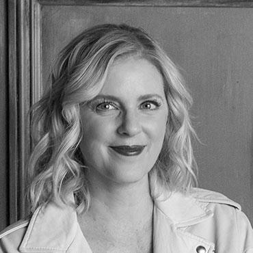 Victoria Greene, SVP Brand Marketing | Creative Director